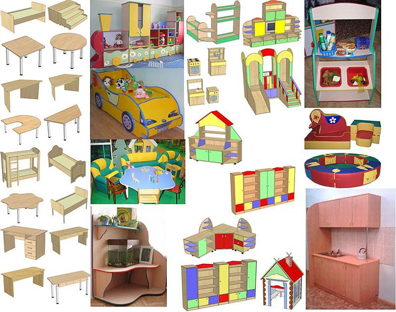 Trustity детская мебель для детских садов ектерин..