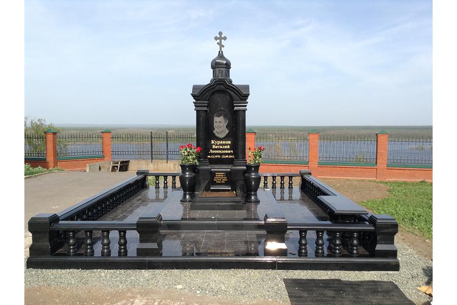 Эконом памятник Арка Алапаевск двойные памятники на могилу
