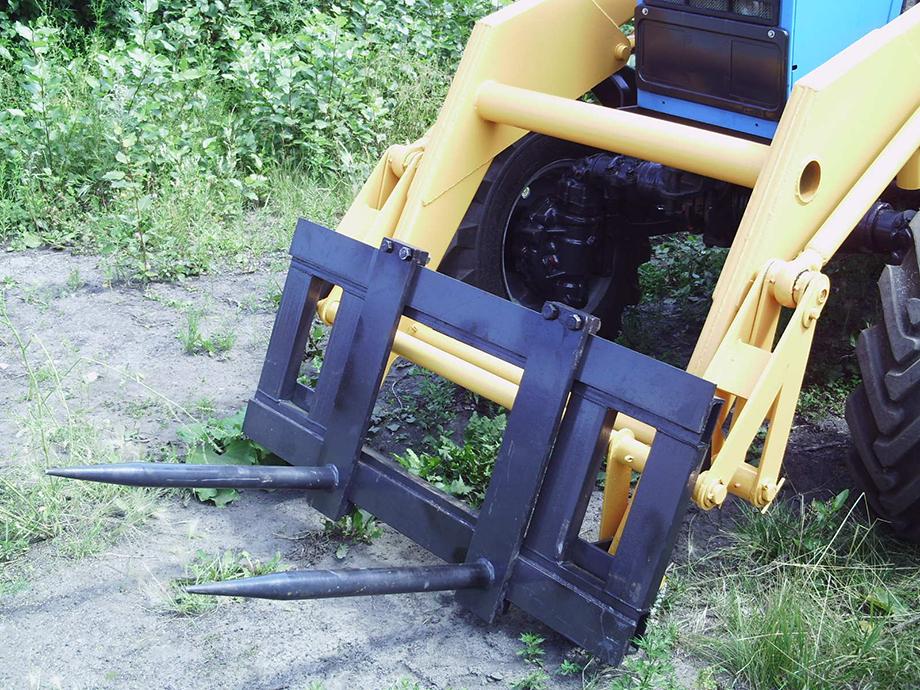 Брус передний 70-2801120А1 трактора МТЗ-80/82 рама МТЗ-80.