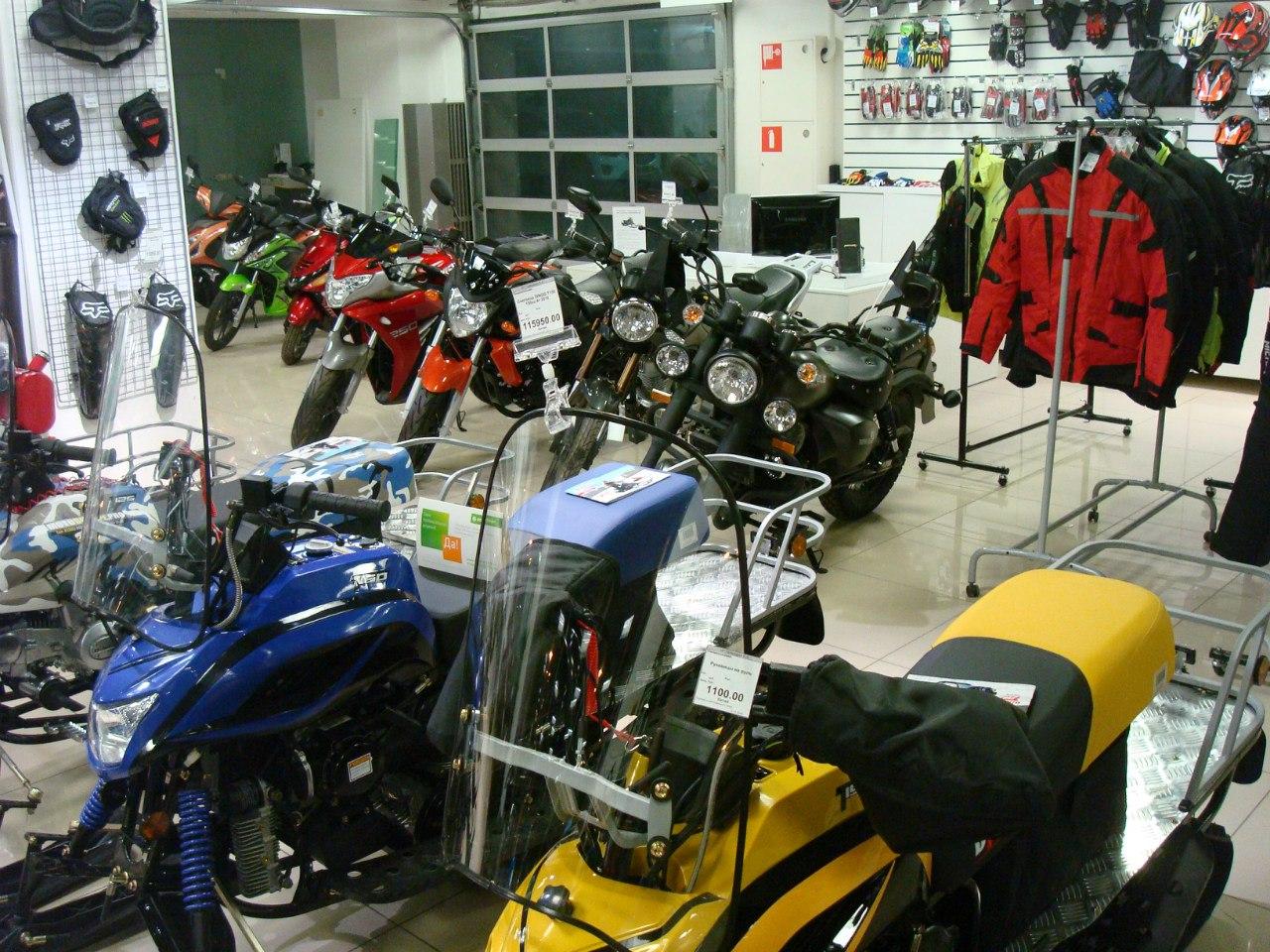 схема электрооборудования скутера thunder