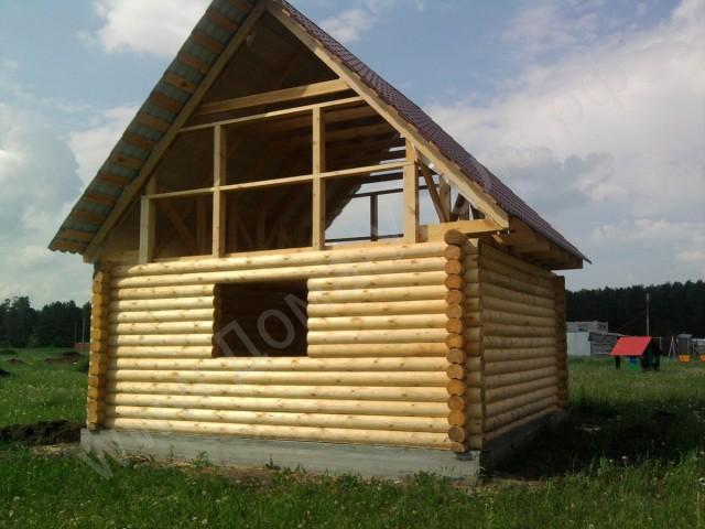 Строительная компания «Уральский плотник» предлагает проектирование ( типовое и индивидуальное) и строительство домов и коттеджей из пеноблоков и бруса в